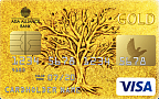 VISA Alliance Gold