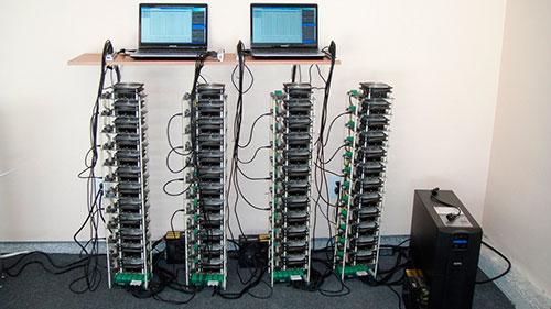 Что такое майнинг bitcoin или как производить биткоины? | Bank.uz